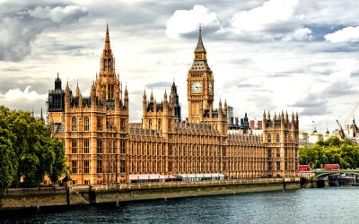 House of Lords Annual Awards Event –  2020
