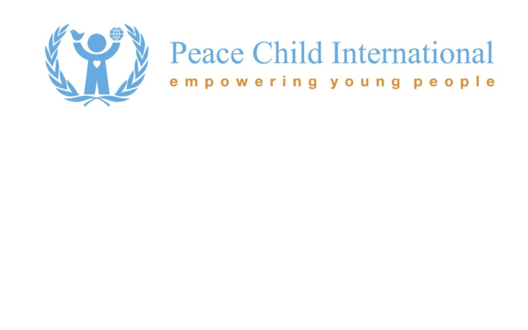 "NSPC4EACE to Support the ""Charity Peace Child International"""